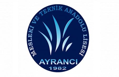 Türkiye/ Ankara/ Çankaya , 39.90102778 32.84602778 , Social Responsibility Project , Conference for 9th-10th Classes , Ayrancı Mesleki ve Teknik Anadolu Lisesi